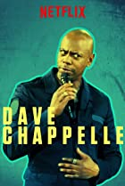 Image of Deep in the Heart of Texas: Dave Chappelle Live at Austin City Limits