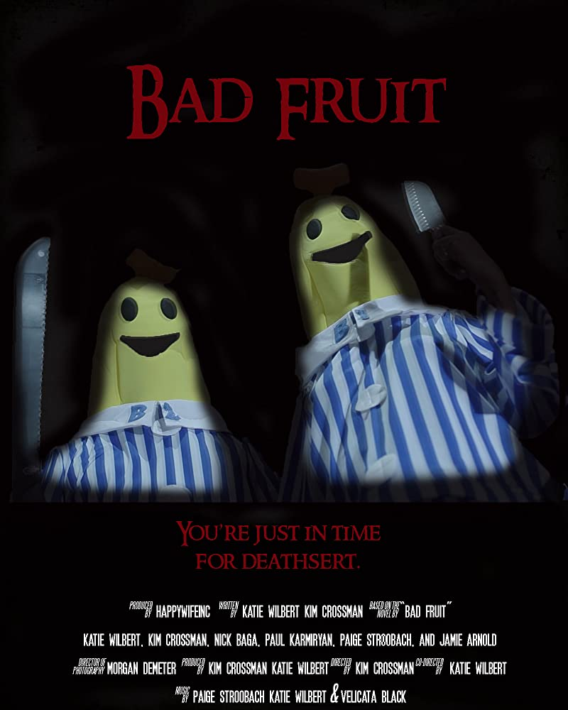 bad fruit imdb bad fruit poster