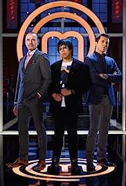 MasterChef Canada Poster - TV Show Forum, Cast, Reviews