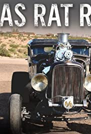 Vegas Rat Rods Poster - TV Show Forum, Cast, Reviews