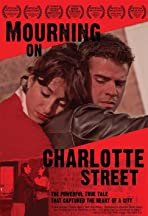 Mourning on Charlotte Street