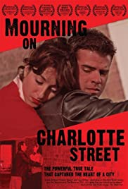 Mourning on Charlotte Street Poster