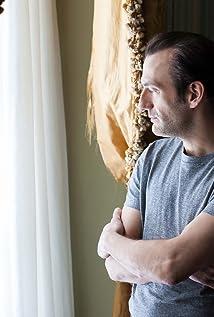Aktori Martin Dubreuil