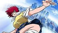 Break! Konishi vs. Julieta