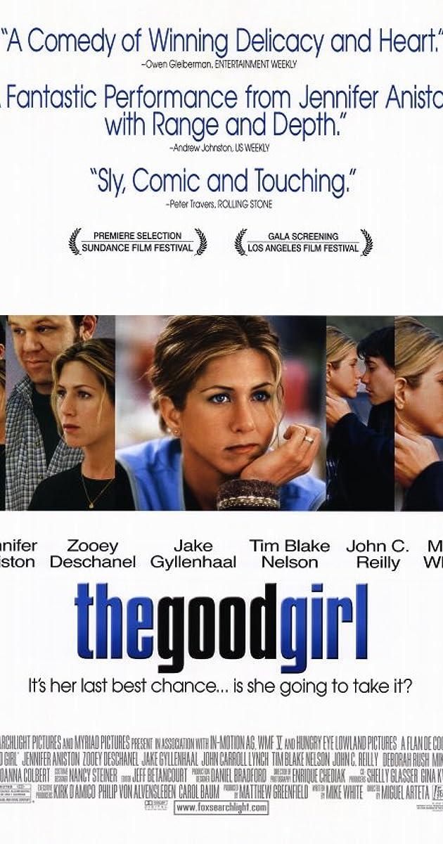 Good Girl Vs Bad Girl Makeup Good: The Good Girl (2002)
