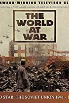 Image of The World at War: Red Star: The Soviet Union - 1941-1943