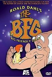The BFG(1987) Poster - Movie Forum, Cast, Reviews