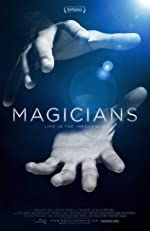 Magicians Life in the Impossible(1970)