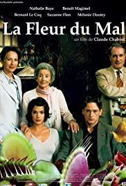 La fleur du mal(2003) Poster - Movie Forum, Cast, Reviews