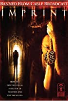 Image of Masters of Horror: Imprint