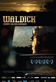 Waldick, sempre no meu coração Poster