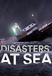 Disasters at Sea - Season 2 (2019) poster