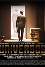 Universos Poster