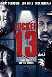 Locker 13 (2014) Poster - Movie Forum, Cast, Reviews