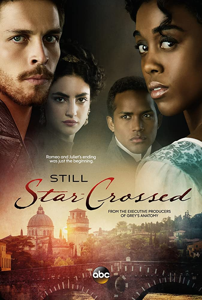 Still Star-Crossed S01E01 – In Fair Verona, Where We Lay Our Scene