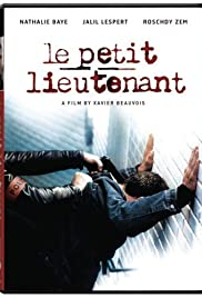 Le petit lieutenant (2005) Poster - Movie Forum, Cast, Reviews
