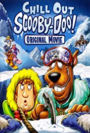 Chill Out, Scooby-Doo! Poster
