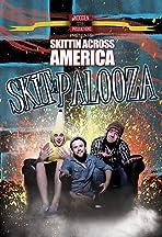 Skittin Across America: Skit-A-Palooza