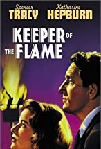 Primary image for Keeper of the Flame