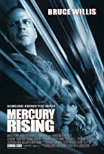 Mercury Rising(1998)