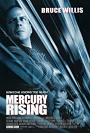 Mercury Rising (Hindi)