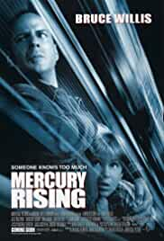 Mercury Rising (1998) BRRip 700MB [Hindi DD 5.1 – English DD 2.0] MKV