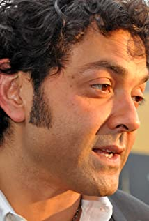 Bobby Deol Picture
