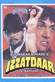 Izzatdaar (1990)