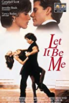 Image of Let It Be Me