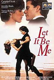 Let It Be Me Poster