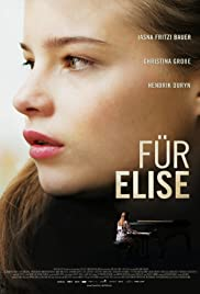 Für Elise (2012) Poster - Movie Forum, Cast, Reviews