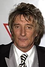 Rod Stewart's primary photo