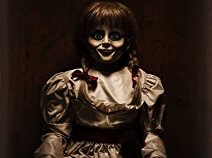 Image result for annabelle creation stills