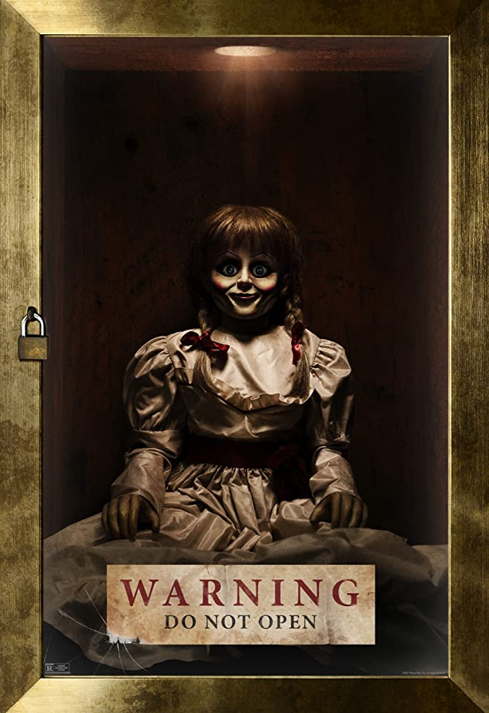 Annabelle 2 (2017), filme online subtitrat în Română