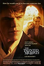 Primary image for The Talented Mr. Ripley