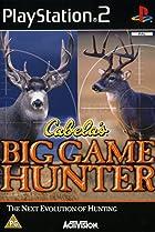 Image of Cabela's Big Game Hunter