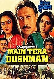 Main Tera Dushman Poster