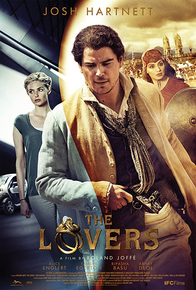 The Lovers / Вне времени (2013)