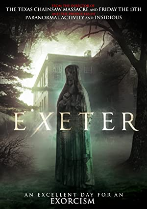 Exeter (2015)  Download on Vidmate