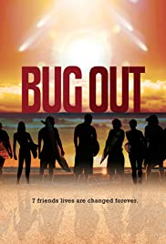 Bug Out Poster