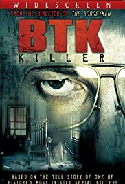 B.T.K. Killer(2005) Poster - Movie Forum, Cast, Reviews