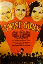 Image of Three Wise Girls