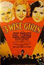 Three Wise Girls Poster