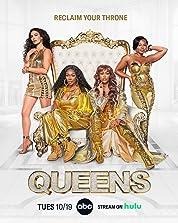 Queens - Season 1 (2021) poster
