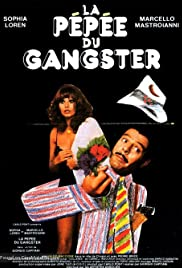 La pupa del gangster (1975) Poster - Movie Forum, Cast, Reviews