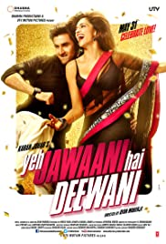 Watch Movie Yeh Jawaani Hai Deewani (2013)