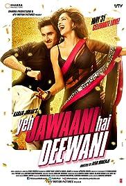 Yeh Jawaani Hai Deewani(2013) Poster - Movie Forum, Cast, Reviews