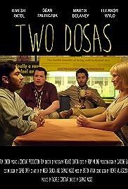 Two Dosas Poster