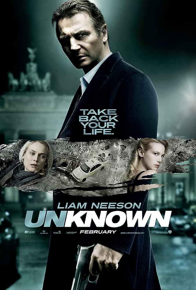 Unknown 2011 Hindi Dual Audio 720p BRRip full movie watch online freee download at movies365.cc