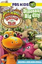 Image of Dinosaur Train